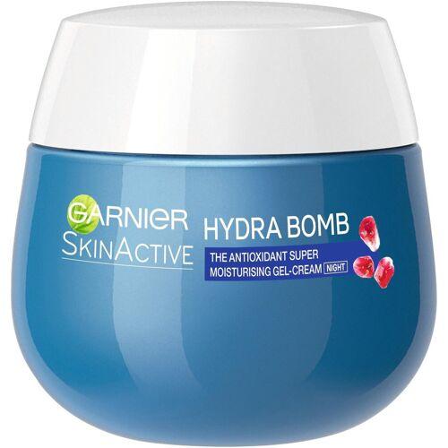 GARNIER Nachtcreme »Hydra Bomb Nachtpflege«, Gel-Creme