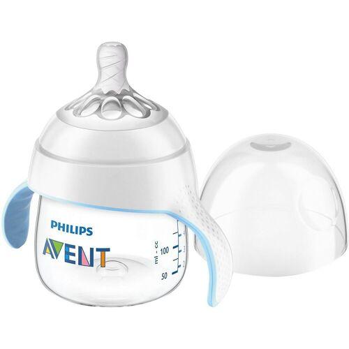Philips AVENT Trinklernbecher »Trinklernbecher Naturnah 2.0 SCF262/06, PP, 150«