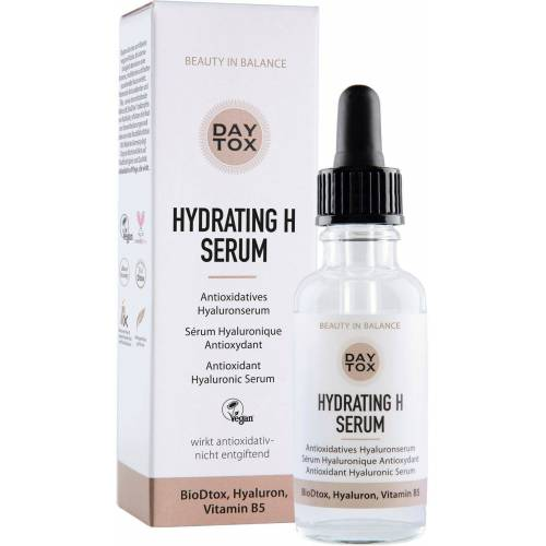 DAYTOX Hyaluron Serum »Hydrating H Serum«