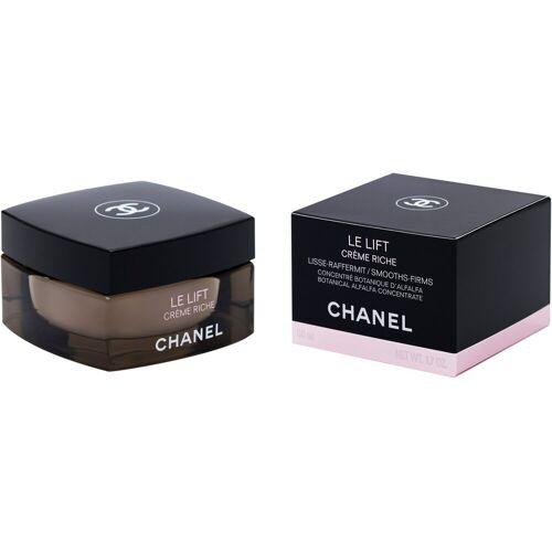 CHANEL Anti-Aging-Creme »Le Lift Crème Riche«