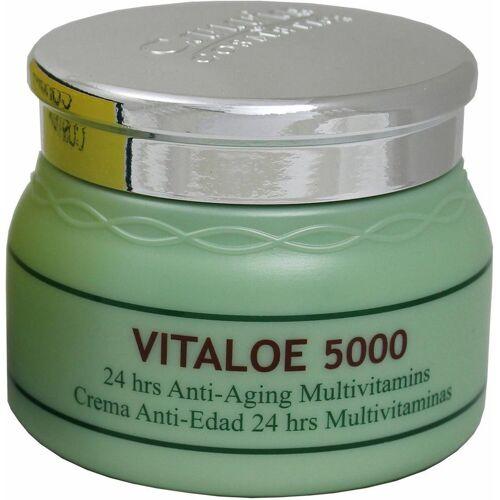 canarias cosmetics Anti-Aging-Creme »Vitaloe 5000«