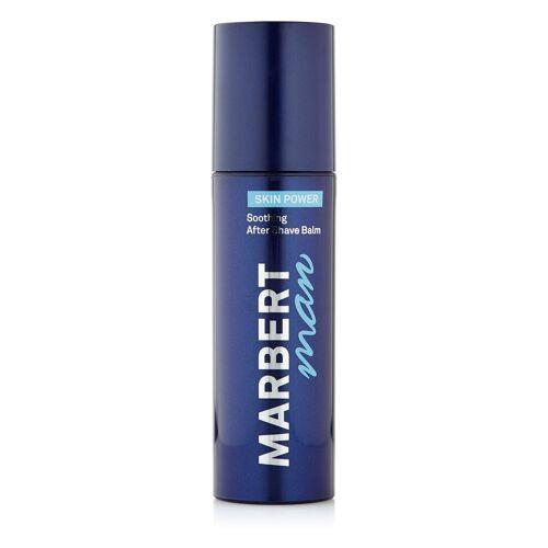 Marbert Aftershave-Balsam »Man Skin Power Soothing«