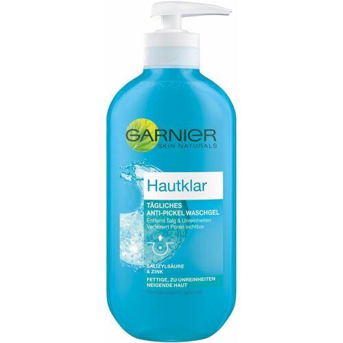 GARNIER Waschgel »Hautklar«