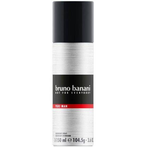 Bruno Banani Bodyspray »Pure Man«