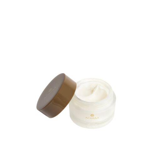 ACARAA Creme »Calming Face Cream allergic skin 50ml«, mit Aloe Vera vegan, weiß
