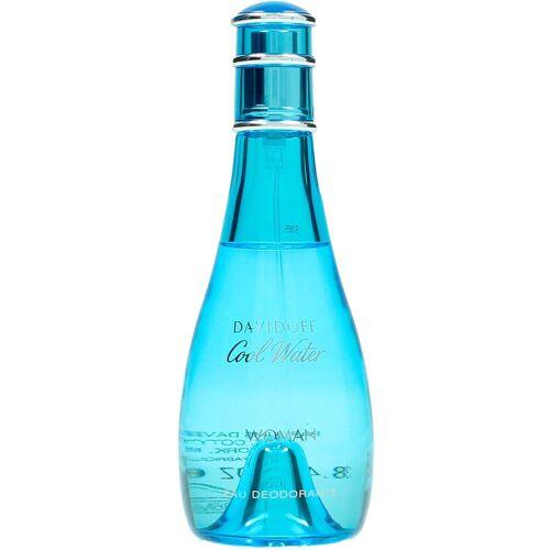 DAVIDOFF Deo-Spray »Cool Water Woman«