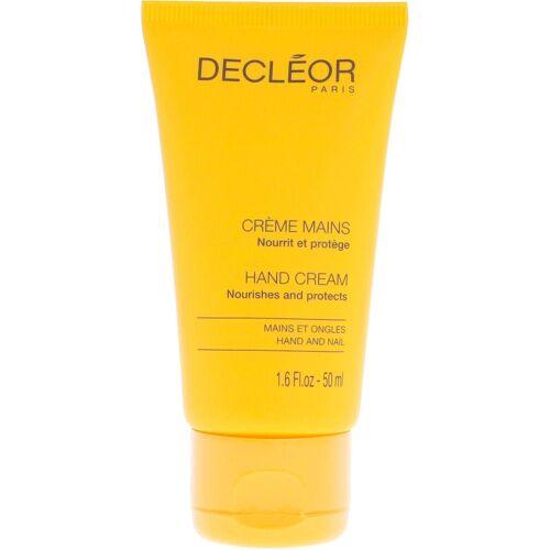 Decléor Handcreme »Hand Cream« Packung, 1-tlg.