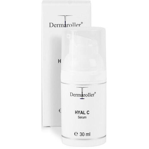 Dermaroller Gesichtspflege »Hyal C Serum«