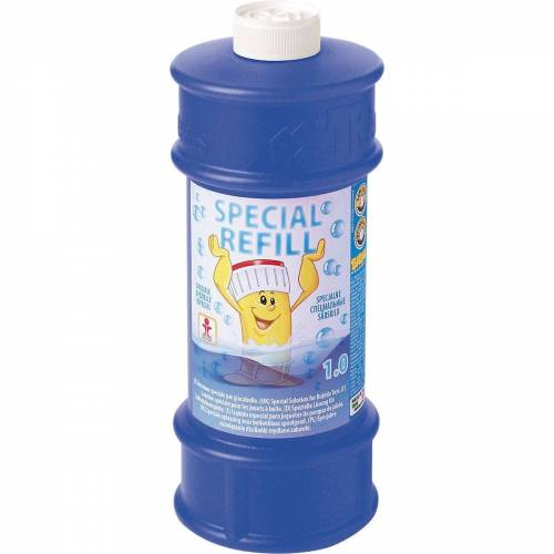 Dulcop Seifenblasenspielzeug »Nachfüller Seifenblasen, 1 l«