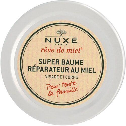Nuxe Körperbalsam »Rêve De Miel Super Baume Réperateur Au Miel«
