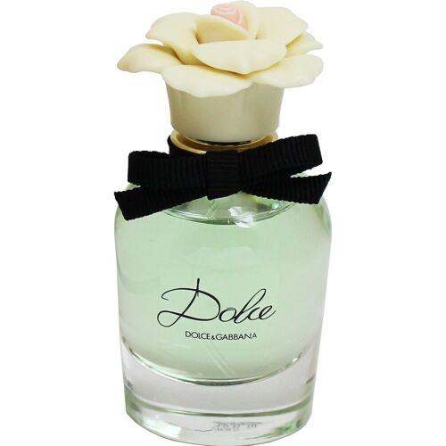 DOLCE & GABBANA Eau de Parfum »Dolce«