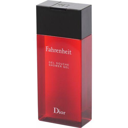 Christian Dior Duschgel »Fahrenheit«