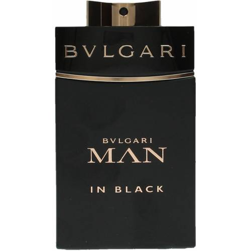BVLGARI Eau de Parfum »Man in black«