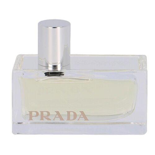 PRADA Eau de Parfum »Amber«