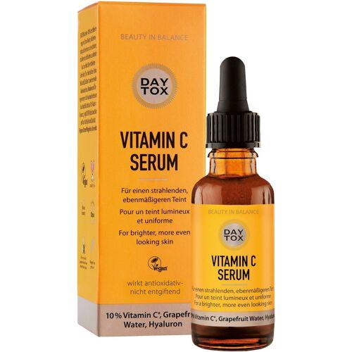 DAYTOX Gesichtsserum »Vitamin C Serum«