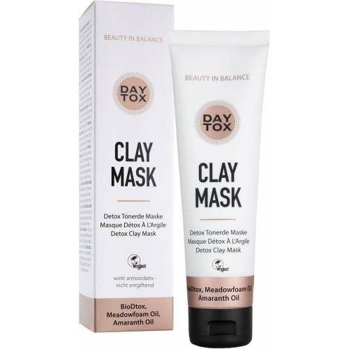 DAYTOX Gesichtsmaske »Clay Mask«