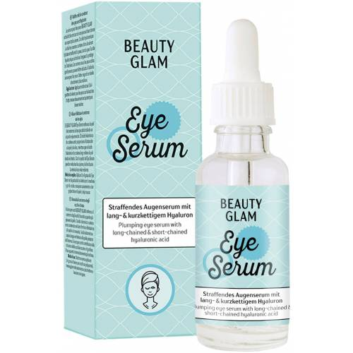 BEAUTY GLAM Augenserum »Eye Serum«