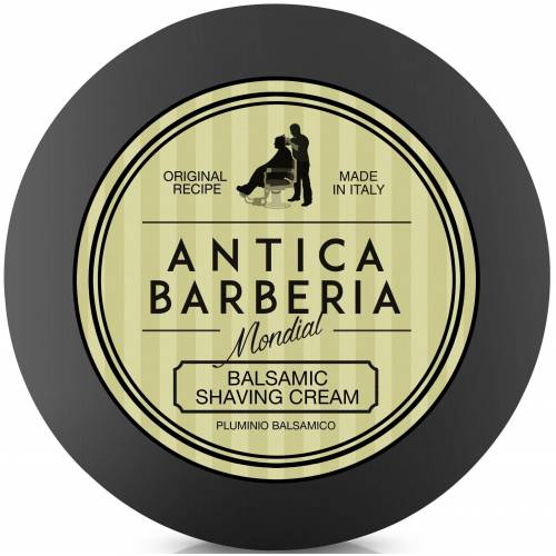 Mondial Antica Barberia Rasiercreme »Balsamic Pulminio«
