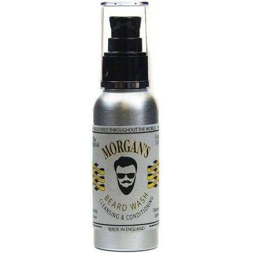 Morgan's Bartshampoo »Beard Wash«