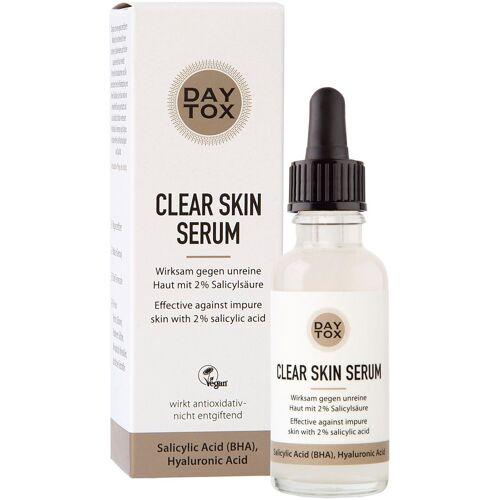 DAYTOX Gesichtsserum »Clear Skin Serum«