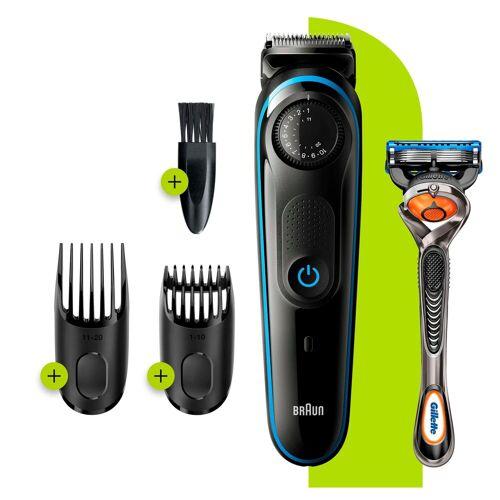 Braun Haar- und Bartschneider BT3240