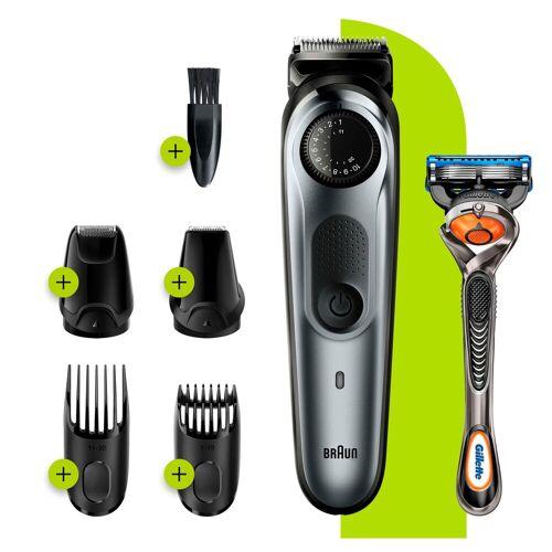 Braun Haar- und Bartschneider BT7220
