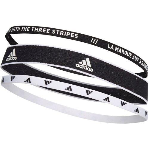 Adidas Performance Haarband »3PP HEADBAN NEW«, Set, 3-tlg.