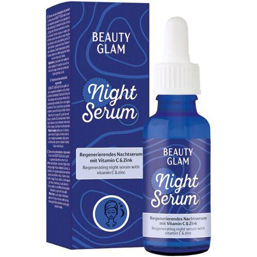 BEAUTY GLAM Gesichtsserum »Night Serum«