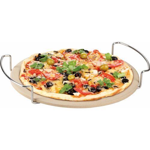 Genius Pizzastein »BBQ«, Keramik, (1-St)