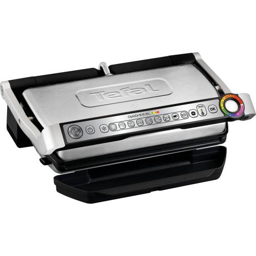 Tefal Kontaktgrill OptiGrill+ XL GC722D
