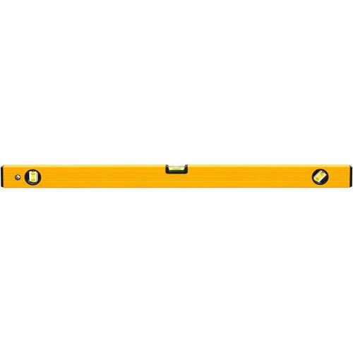 Connex CON:P Wasserwaage LM 80 cm, gelb