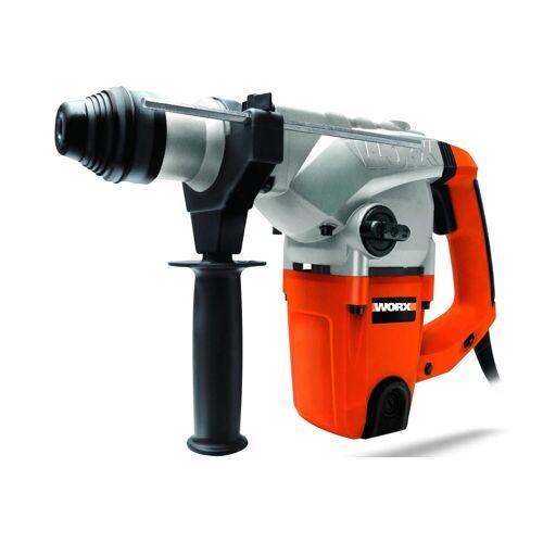 Worx Bohrhammer »WX333«, orange