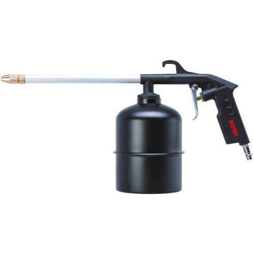 ROWI Sprühpistole »DSP 1000/1«, schwarz
