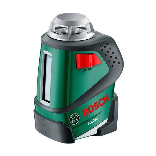 Bosch Linienlaser »PLL 360«, grün