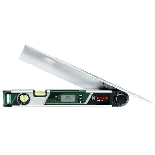 Bosch Winkelmesser »PAM 220«, bis 220°, L:43 cm