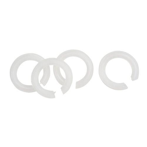 VBS Lampenschirm »Adapterring«, 4 Stück