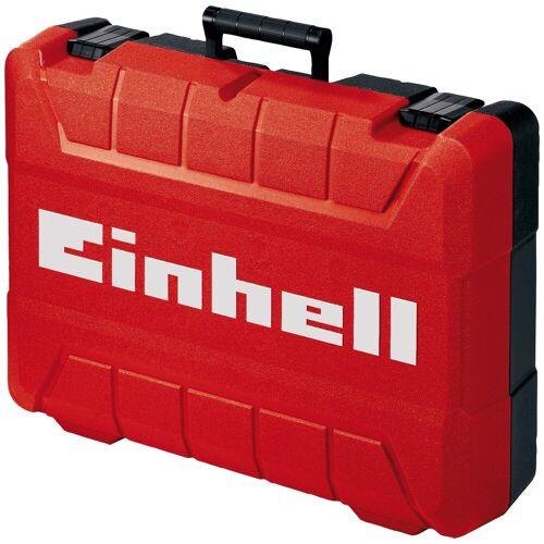 Einhell Werkzeugkoffer »E-Box M55/40«, ohne Inhalt, rot