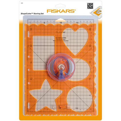 Fiskars Papierschneidegerät »Shape Cutter«, 30,5 cm x 22,9 cm