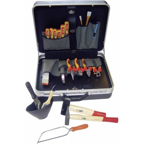 NWS Werkzeugset »Elektro-Werkzeugkoffer 23tlg.«