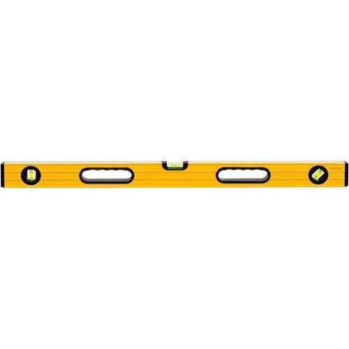 Connex CON:P Wasserwaage LM 100 cm, gelb