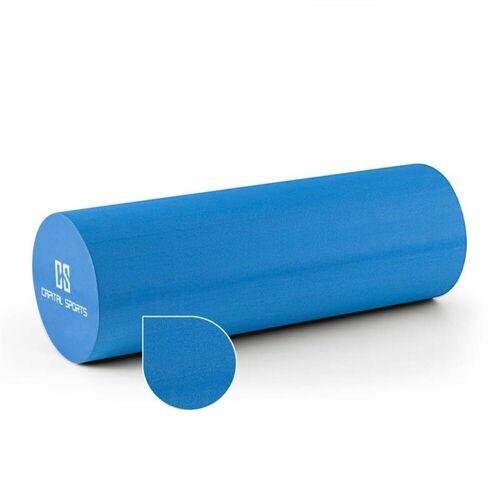 Capital Sports Massageroller »Caprole 2 Massageroller 45 x 15 cm blau«, 1-tlg.