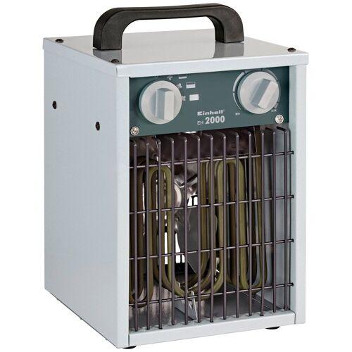Einhell Industrie-Heizgebläse »EH 2000 Elektro-Heizer«, grau