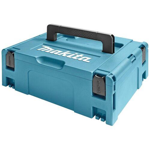Makita Werkzeugkoffer »MAKPAC Set Gr. 2«
