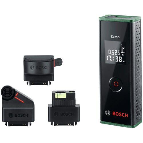 Bosch Entfernungsmesser »Zamo III«, (Set)