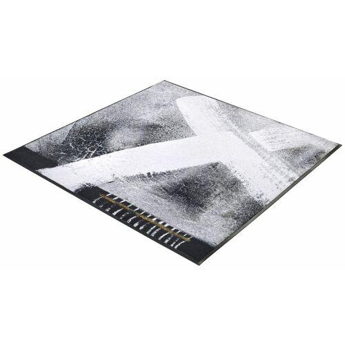 wash+dry by Kleen-Tex Läufer »Energy«, , quadratisch, Höhe 7 mm