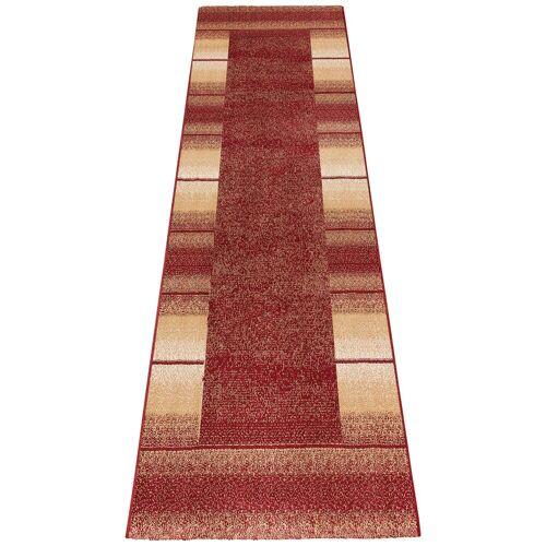 my home Läufer »Oriol«, , rechteckig, Höhe 13 mm, gewebt, rot
