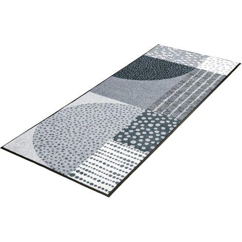 wash+dry by Kleen-Tex Läufer »Montos«, , rechteckig, Höhe 7 mm