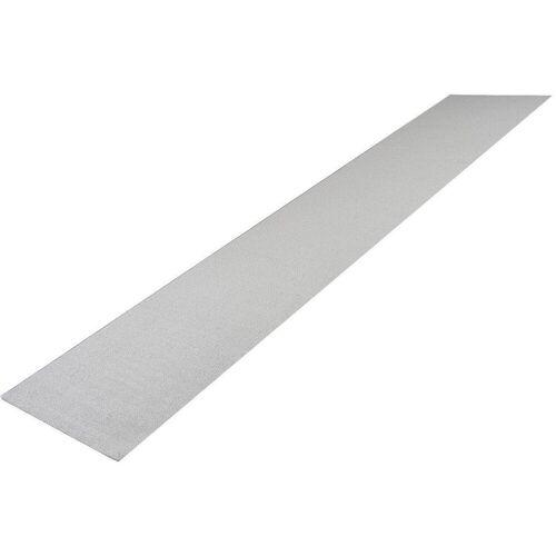 Living Line Läufer »Burbon«, , rechteckig, Höhe 10 mm, Velours, grau