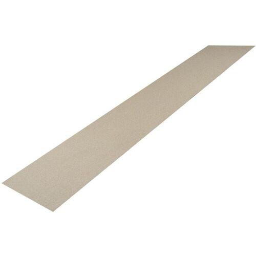 Living Line Läufer »Burbon«, , rechteckig, Höhe 10 mm, Velours, beige