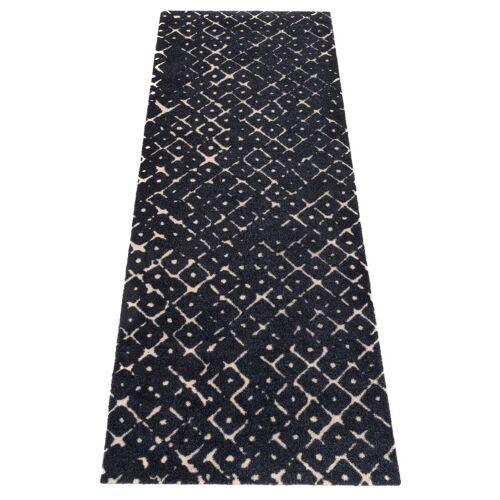 ELLE Decor Läufer »Carre«, , rechteckig, Höhe 7 mm, waschbarer Teppichläufer, rutschhemmend